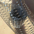 stainless stee cable mesh aviary protect mesh