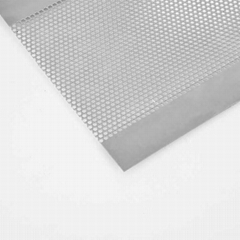perforated metal sheet 20 Years factory/Hot sale perforated metal sheets/Steel