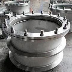 不鏽鋼柔性防水套管