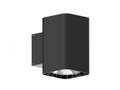 24W Outdoor Wall Light IP65