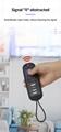 Silicone Air Condition Control Case TV Remote Control Cover TCL