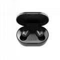 5.0 True Wireless Stereo Earphone With Microphone /TWS Earbuds