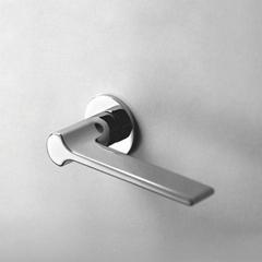 Modern New Design Door Lock Set Door Lever Handle