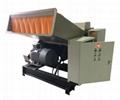 Plastic Pallet Crusher / Plastic Basket Crushing Machine