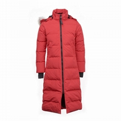 Factory price wholesale AAA high quality down jacket sports down jacket