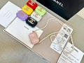 Wholesale cute protective case for wireless bluetooth headset airpods