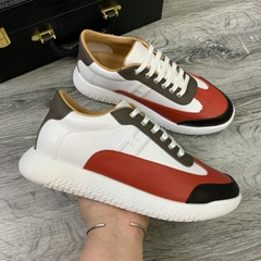Wholesale shoes 1:1 quality sneaker loafers shoes Leather shoes men Women shoes