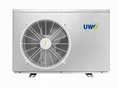空氣能泳池熱泵 直流變頻系列
