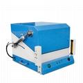 Economical Pneumatic Single-Layer Shielding Box,Laser CNC Cutting Testing