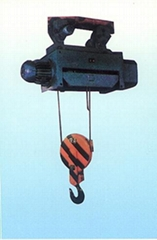 HC型电动葫芦8t-63t