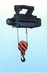 HC型電動葫蘆8t-63t