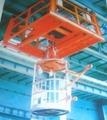 多功能電動葫蘆昇降機(載人吊籠) 1