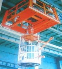 多功能電動葫蘆昇降機(載人吊籠)