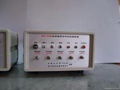 PQD-ASAE型对轨仪(过轨
