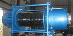 电动葫芦卷扬机