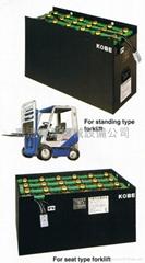 日本神戶日立 電動車電池