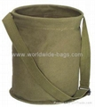 WW01-0056 Camping Water Buckets Large Bucket