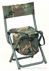 WW01-0059 Deluxe Camping Chairs