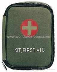 WW01-0073 Military First Aid Kits