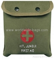 WW01-0076 Military First Aid Kits