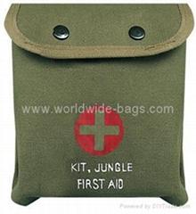 WW01-0076 Military First Aid Kits