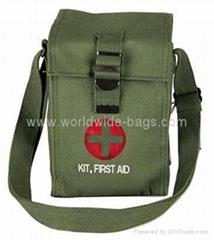 WW01-0079 Military First Aid Kits