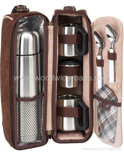WP305 PICNIC COFFEE  BAG