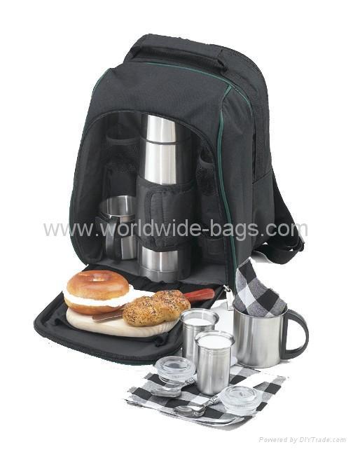 WP306 PICNIC COFFEE  BAG