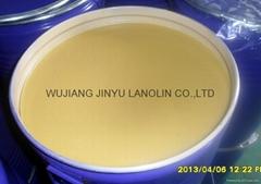 羊毛脂 医药/化妆品级 USP35/EP7/BP2013 超