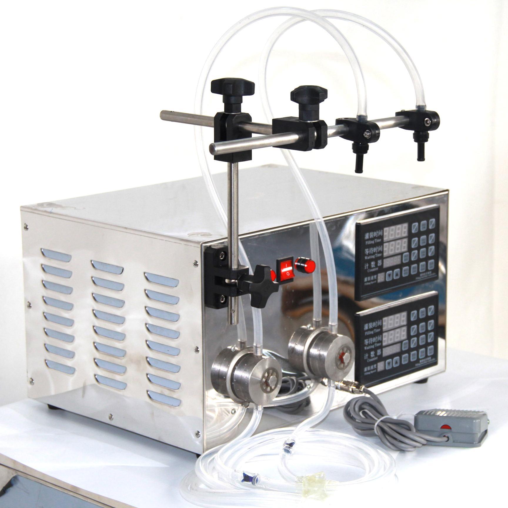 液体灌装机 2
