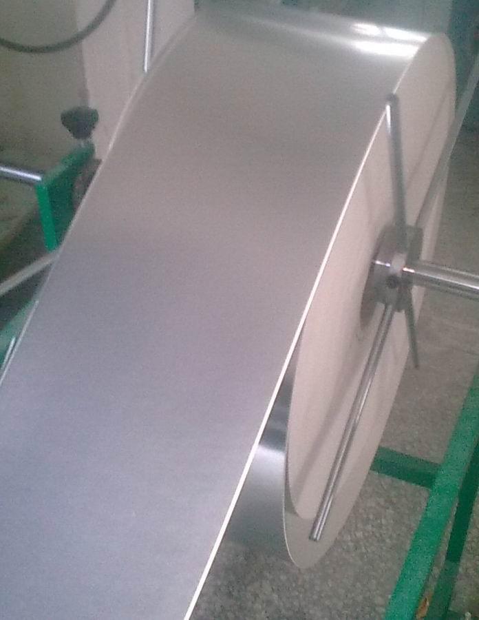 铝箔封口膜 1