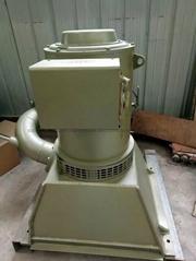 15~100kw水斗式自动控制微型水轮发电机组