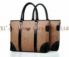 软木箱包袋