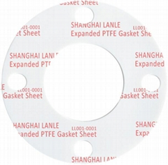 expanded ptfe gasket mat