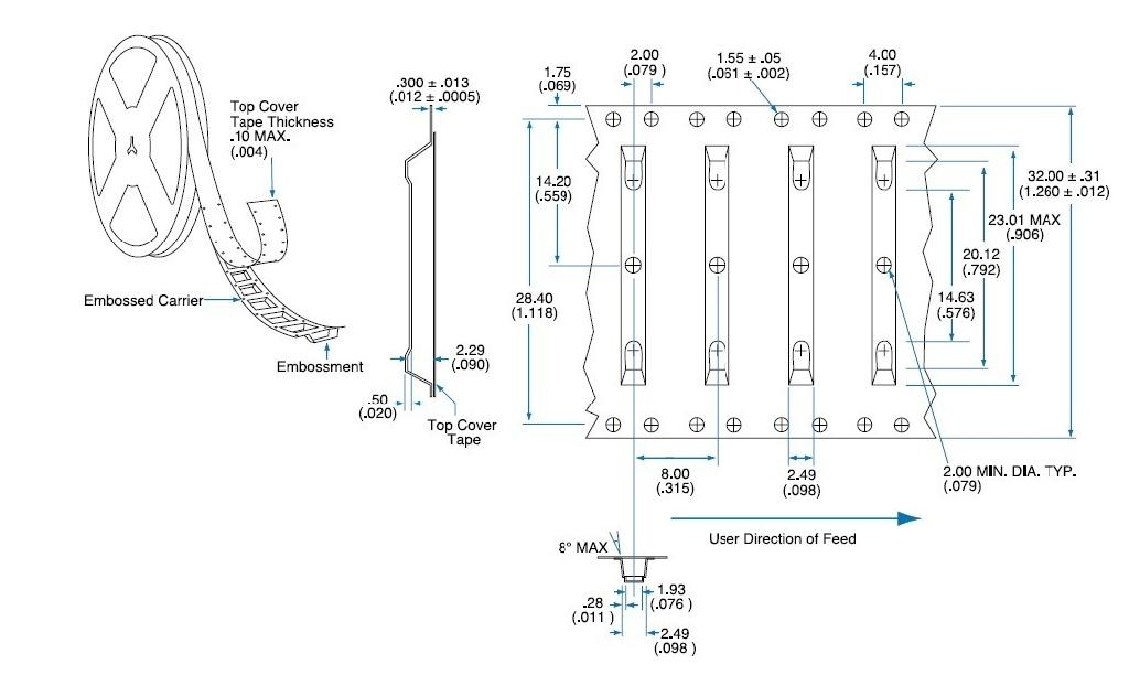 FR2024 reed switch 2