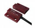 proximity sensor/switches 5