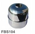 FBS104不锈钢浮球