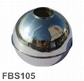 FBS105Stainless Steel Float