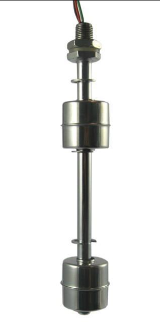 現貨供應高功率耐溫125度不鏽鋼浮球液位開關 垂直安裝浮球開關 5