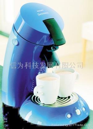 咖啡壶专用报警开关 2
