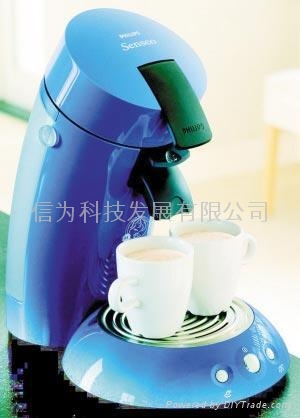 Model for Coffee maker 2
