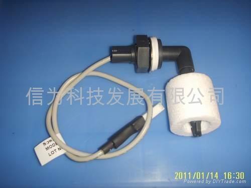 Smart toilet PP liquid level indicator 7