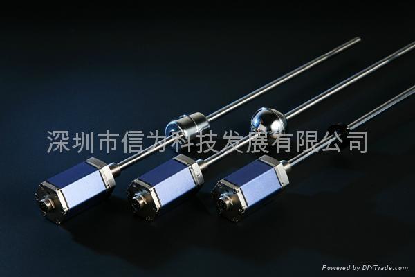 磁致伸縮液位變送器 1