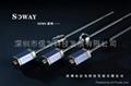 soway displacement sensor