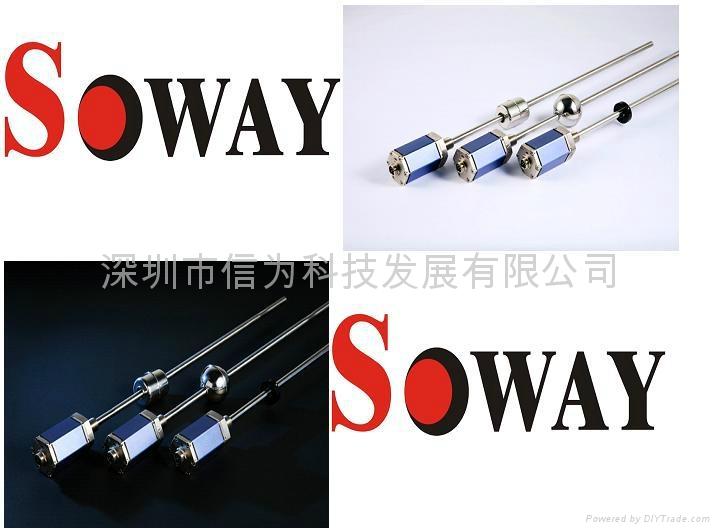 磁致伸缩液位传感器生产供应商