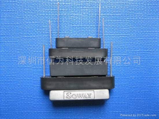 PCB插腳式干簧管 1