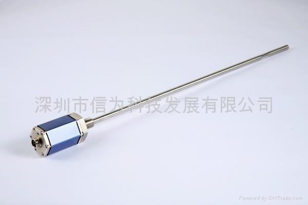 磁致伸縮液位變送器 3