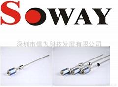 报价 配件/磁致伸缩位移传感器工作原理及应用厂家报价