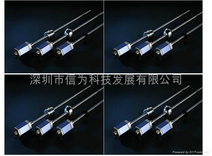 magnetostrictive linear displacement sensor 3