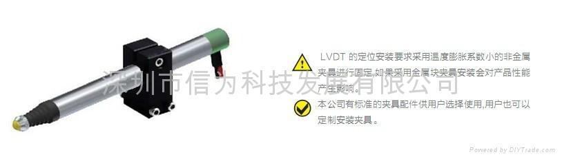 電感測頭/筆式測量頭(自主品牌) 3